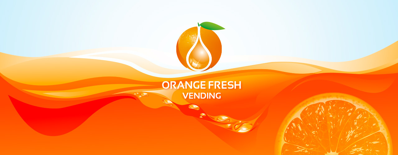 Logo Orange-fresh